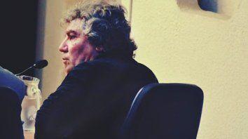 Antonio Di Benedetto, abogado penalista, fue condenado a 6 años y medio de prisión por liderar asociación ilícita dedicada a estafar con campos y viviendas.