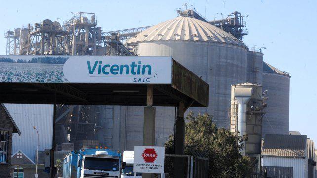 Vicentin vuelve a estar en la mira de la Afip.