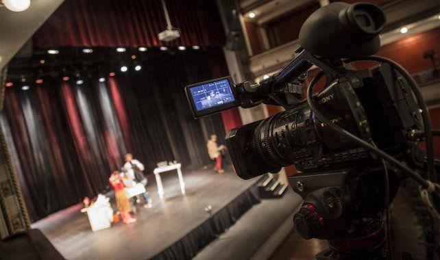El Instituto Nacional del Teatro llama a concurso para proyectos por streaming