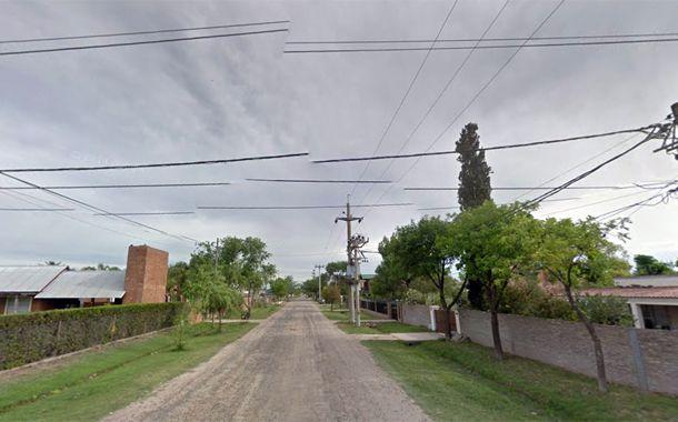 El ex jugador canalla fue asaltado en su vivienda de Los Pumas al 2300.