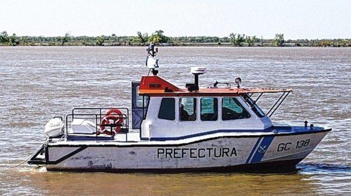 Foto ilustrativa. A pesar de las restricciones y de la bajante, crecieron las multas a embarcaciones en Santa Fe