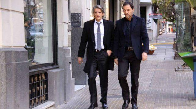 Martín Seefeld y su relación con Pablo Echarri: Somos amigos, pero no socios