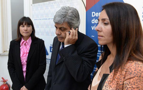 Los fiscales tienen ahora en sus manos los nuevos elementos aportados desde Córdoba. (L.Vincenti / La Capital)