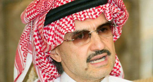 Príncipe saudí compró una porción de Twitter en 300 millones de dólares
