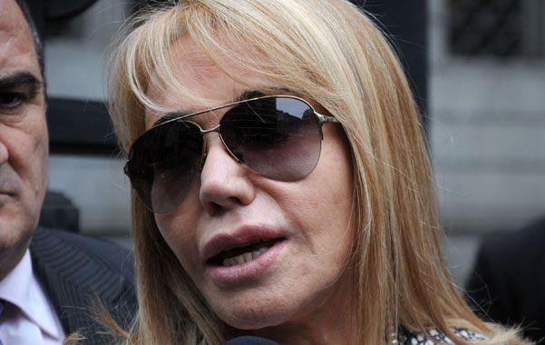 """""""Cristina dijo que mi hijo fue víctima del tercer atentado"""""""