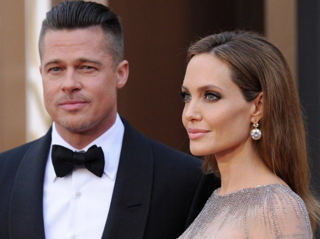 Brad Pitt y Angelina Jolie libran una dura batalla legal por la custodia de sus hijos.