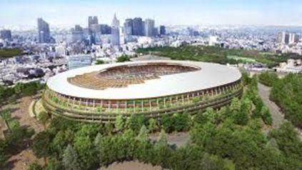 Entre las personas presentes en el estadio estará el emperador de Japón, Naruhito, y entre los invitados, se contará la primera dama estadounidense, Jill Biden.