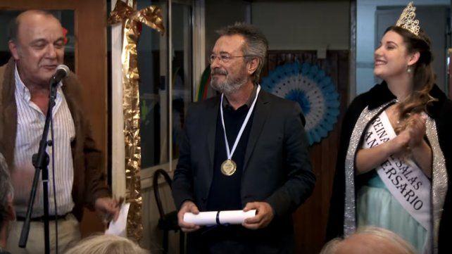 El ciudadano ilustre fue elegida para representar al cine argentino en los premios Oscar y Goya