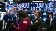 En Wall Street las acciones repuntaron por la esperanza de la vacuna contra el coronavirus.