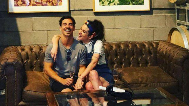Juana Repetto anunció su casamiento con el sobrino de Silvia Süller