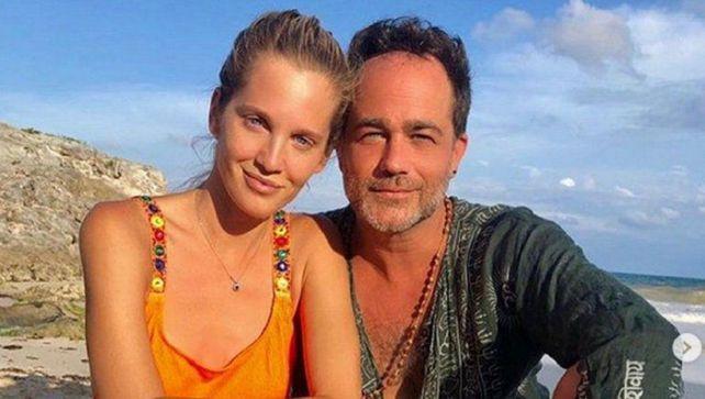 ¿Romance? Liz Solari y Gastón Pauls fueron vistos en Montevideo y surgieron los rumores.