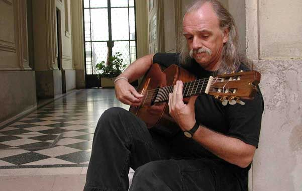 arquetipo. El músico fallecido durante 2014 tendrá su homenaje.