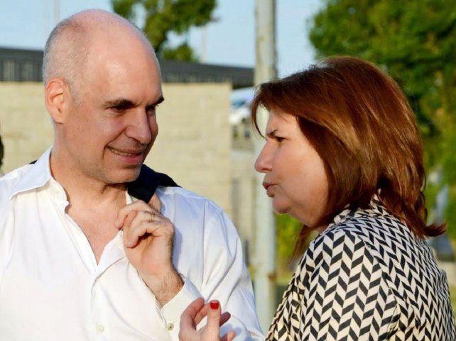 Horacio Rodríguez Larreta y Patricia Bullrich estrechan lazos con dirigentes santafesinos de Juntos por el Cambio en vistas a las elecciones de este año y 2023.