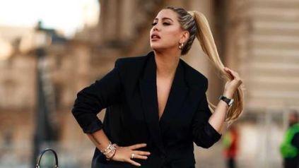 Wanda Nara dejó de seguir a a Mauro Icardi y le confirmó a una instagramer que se había separado.