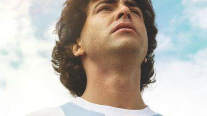 Amazon presentó el tráiler de Maradona: Sueño bendito