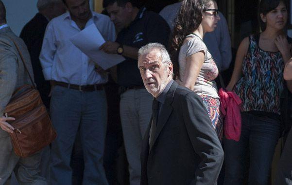 Fiscal. Moldes pidió que Casación revea los fallos de Rafecas y la Cámara.