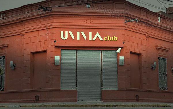 El boliche Umma Club tiene capacidad para 450 personas