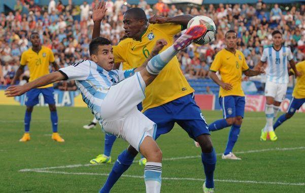 La chance fue muy bien recibida por el propio futbolista y su representante.