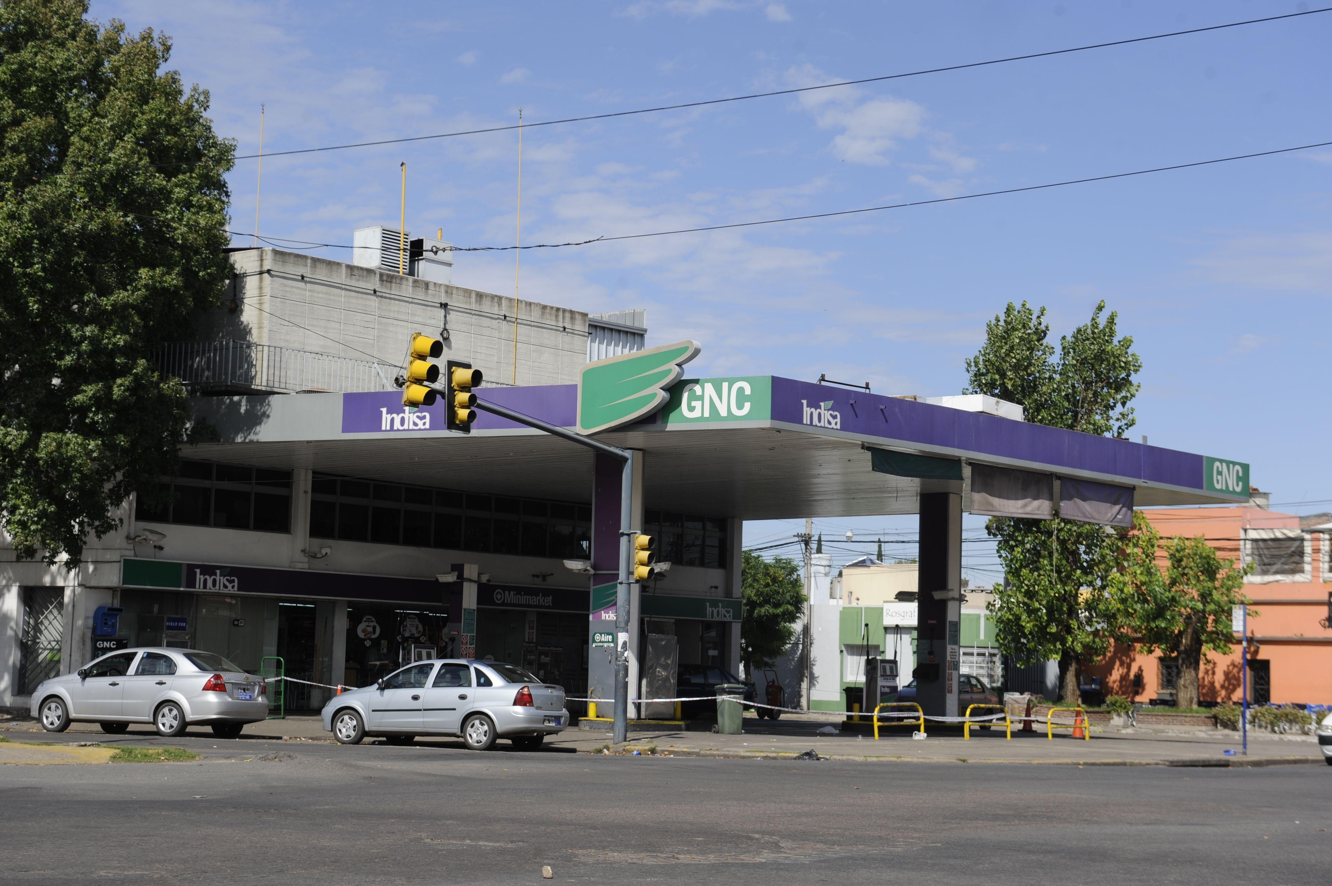 La suba no llegó a las estaciones de Rosario pero se espera para las próximas horas.