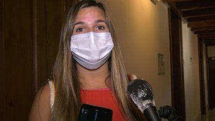 A partir de una idea desarrollada en el Samco de María Susana, la diputada provincial propuso al gobierno que se extienda al resto de los hospitales de la región.