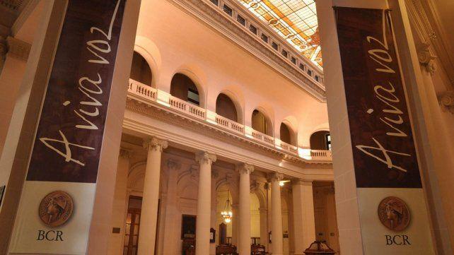 La Bolsa de Comercio invita a recorrer su edificio en el Día Nacional de los Monumentos