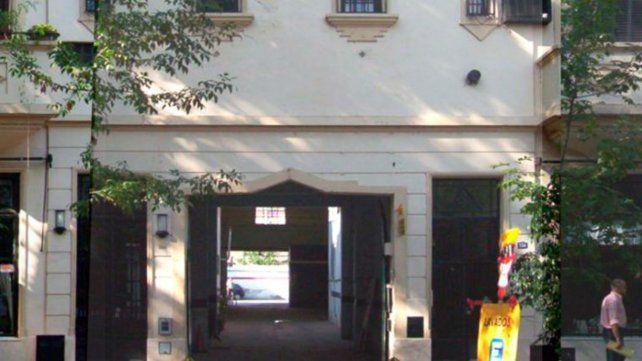 El municipio lanzó un plan público-privado para mejorar fachadas