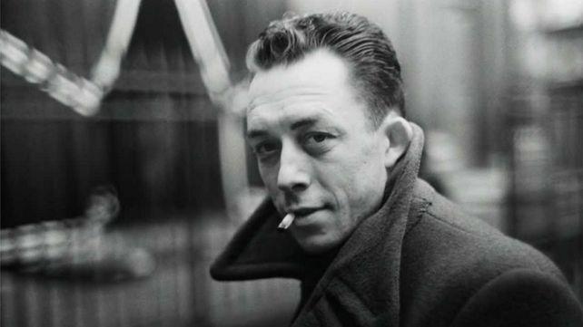 El sueño de Albert Camus