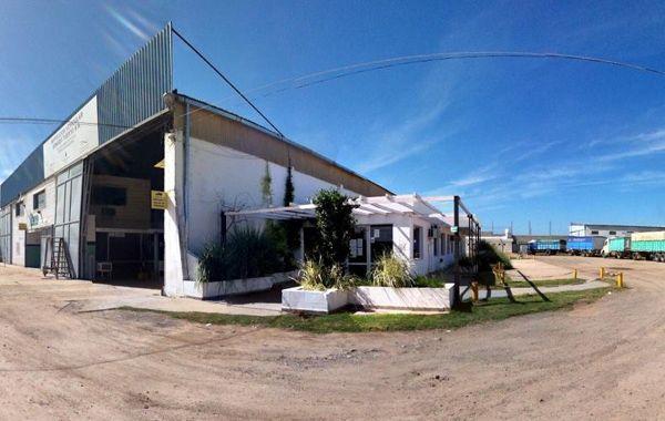 El lugar está ubicado a unos 7 kilómetros del centro de Venado Tuerto.