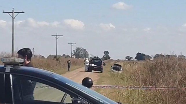El cuerpo de Héctor Cornalis fue hallado horas después de su desaparición en el asiento de su propio auto