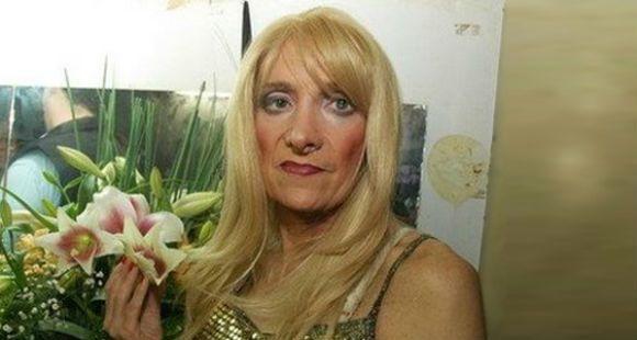 Zulma Lobato lanzó el videoclip bizarro con el que sueña con triunfar