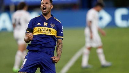 Boca le ganó a Newell´s en un partido lleno de nostalgia