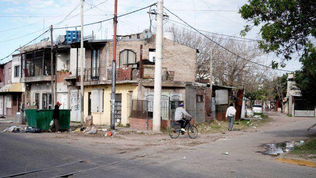 La urbanización de Villa Banana es un sueño para sus vecinos y un hito para todo Rosario