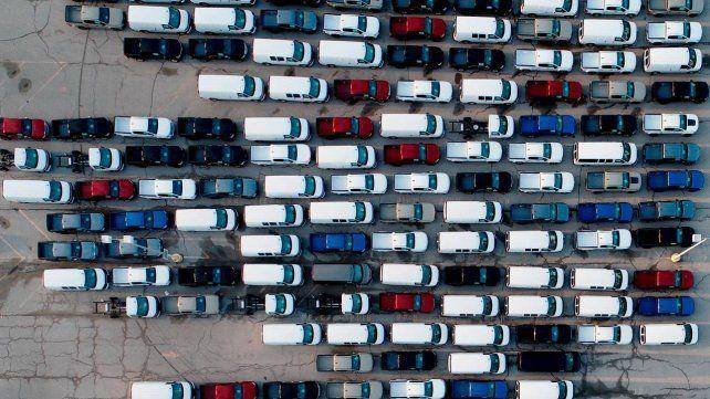 La producción de autos creció en marzo un 110 por ciento interanual