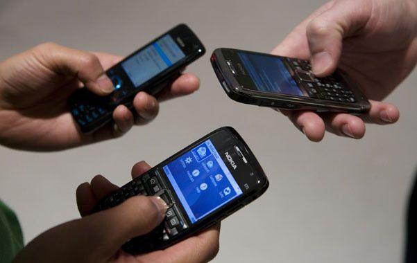 Ruidos en la línea. Las empresas de celulares dejaron trascender aumentos. El gobierno les salió al cruce.