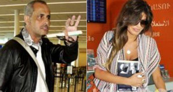 Jorge Rial pasea su romance con la Niña Loly por Italia
