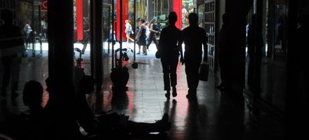 Los cortes preventivos ya castigan hasta dos veces al día a la misma zona