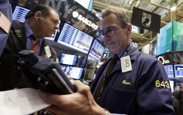 Tomo nota. Wall Street volvió al terreno positivo tras el anuncio.