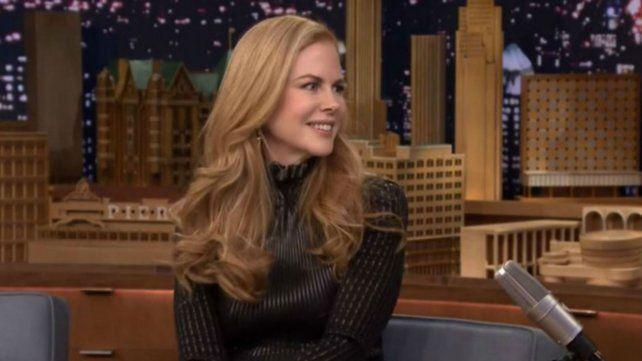 Nicole Kidman se reencontró con su hija después de tres años de distanciamiento