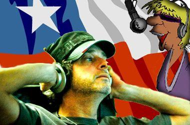 Cerati, duro con un crítico chileno: No manden a ese imbécil a cubrir el show