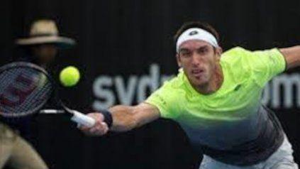 Mayer jugará su próximo partido ante el serbio Nikola Milojevic.