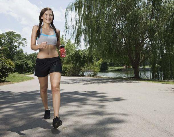 La actividad física incrementa la facilidad con la que se activan las memorias asociadas.