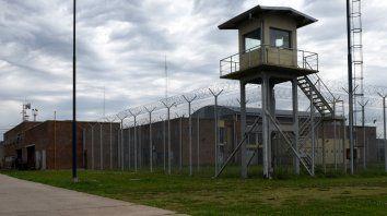 En la cárcel de Piñero hay casi 600 internos más que los 1.426 que admite la capacidad del penal.