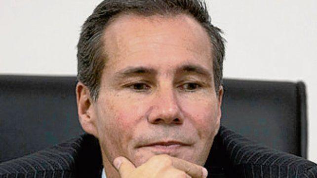 fiscal. Alberto Nisman.