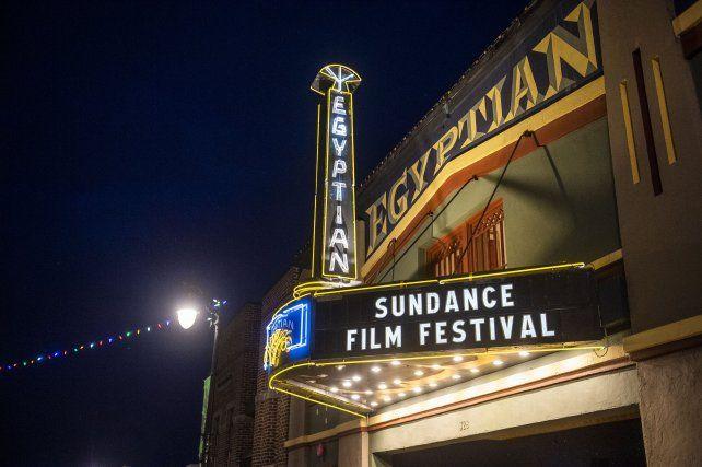 El Festival Sundance está previsto del 28 de enero al 3 de febrero de 2021.