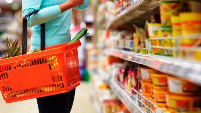 La inflación en Santa Fe alcanzó el 36,6% durante 2020