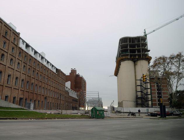 Para la Municipalidad, no hay dudas sobre la legitimidad del permiso para edificar el hotel