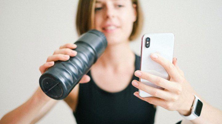 Las 5 aplicaciones mejores rankeadas para hacer ejercicio en casa
