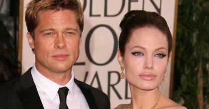 Brad Pitt se ve en secreto con Aniston y sobrevuela la ruptura con Angelina
