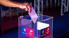 Barcelona aplazó las elecciones por el coronavirus