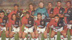 Hace 23 años, Colón vencía a Independiente y clasificaba a la Copa Libertadores.